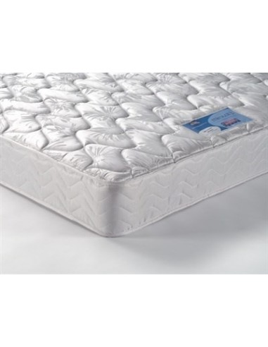 Visit Mattress Man to buy Silentnight Miracoil Sleep Double Mattress at the best price we found