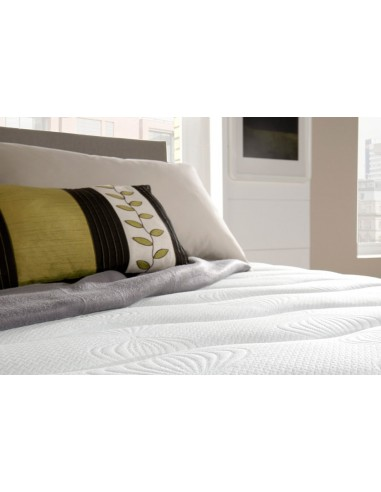 Visit 0 to buy Silentnight Beijing Single Mattress at the best price we found