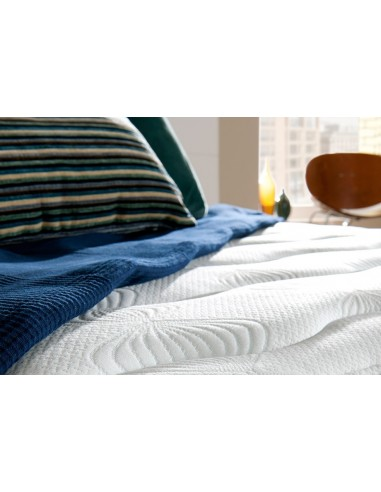 Visit Bed Store to buy Silentnight Oslo Double Mattress at the best price we found