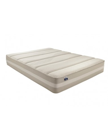 Visit Bed Store to buy Silentnight Moscow Double Mattress at the best price we found