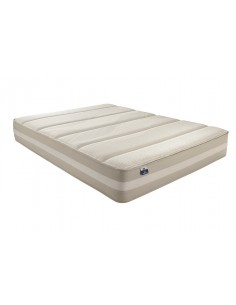 Silentnight Moscow Super King Mattress
