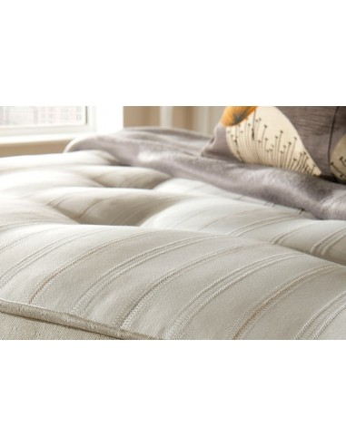 Visit 0 to buy Silentnight Stockholm Single Mattress at the best price we found