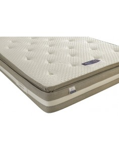 Silentnight Geltex Indulgence 1850 King Size Mattress