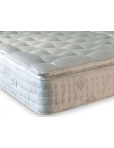 Relyon Natural Supreme 2200 Super King Mattress