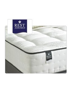 Rest Assured Novaro Single Mattress