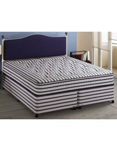 AirSprung Ortho Master Double Mattress