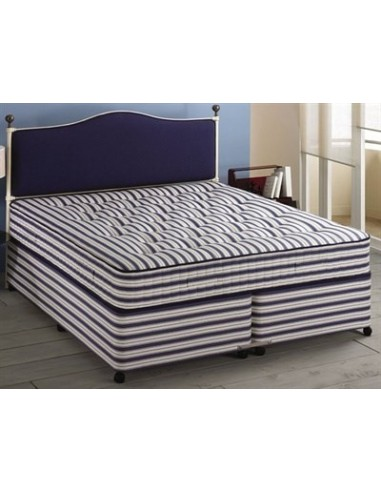 Visit Bed Star Ltd to buy AirSprung Ortho Master Double Mattress at the best price we found