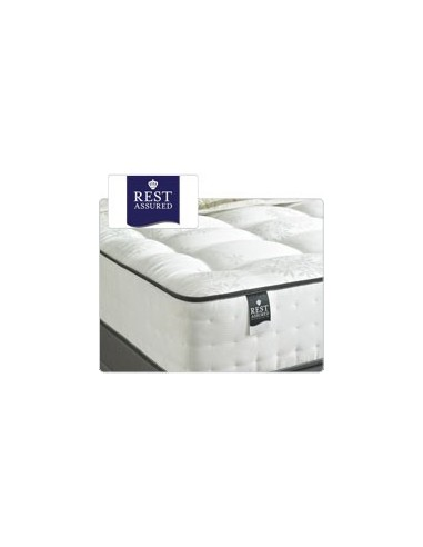 Visit Mattress Online to buy Rest Assured Novaro King Size Mattress at the best price we found