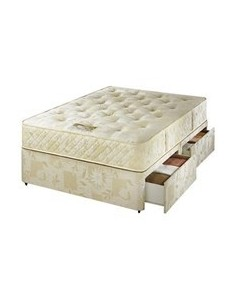 AirSprung Caithness Small Single Mattress
