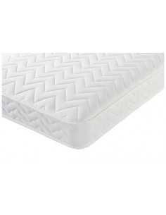 Airsprung Sleepwalk Sprung Rolled Single Mattress