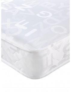 Airsprung Waterproof Rolled Small Single Mattress
