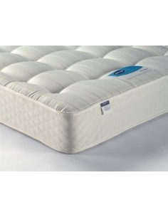 Silentnight Ortho Sleep Single Mattress