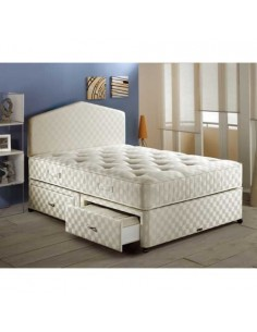 AirSprung Ortho Pocket 1200 Single Mattress