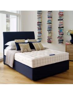 Hypnos Classic with Wool Super King Mattress