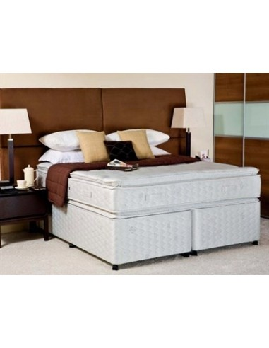 Visit Mattress Online to buy Sealy Pillow Coniston Super King Mattress at the best price we found