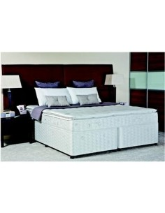 Sealy Pillow Honister Double Mattress