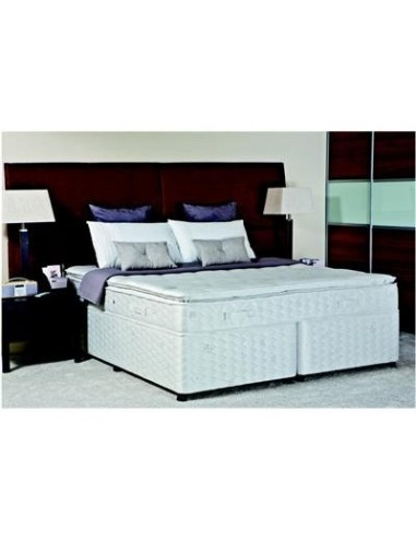 Visit 0 to buy Sealy Pillow Honister Super King Mattress at the best price we found