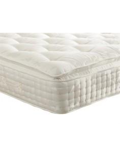 Relyon Pillow Ultima Small Double Mattress
