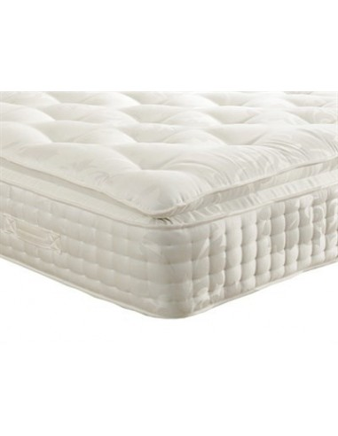 Visit Bed Star Ltd to buy Relyon Pillow Ultima Small Double Mattress at the best price we found