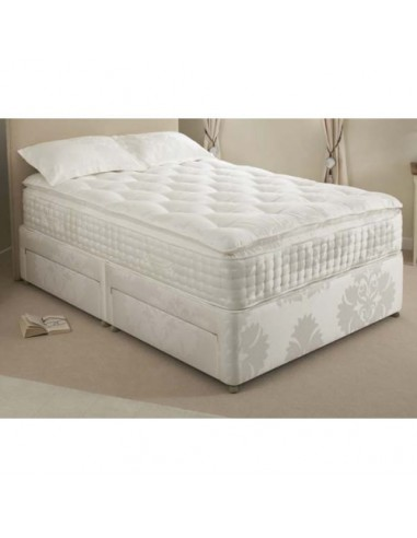 Visit Bed Star Ltd to buy Relyon Pillow Ultima Single Mattress at the best price we found