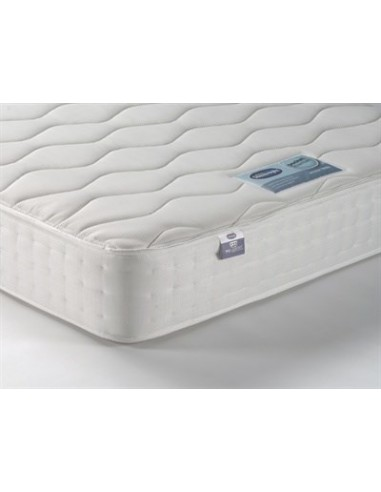 Visit Mattress Man to buy Silentnight Pocket Essentials 1000 Double Mattress at the best price we found