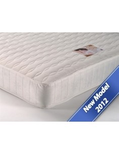 Snuggle Pocket Memory Ortho 1000 Single Mattress