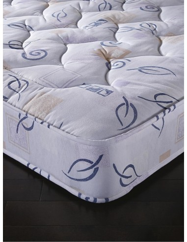 Visit 0 to buy Airsprung Amber Rolled Small Double Mattress at the best price we found