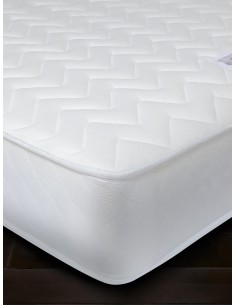 Airsprung Astbury Deep King Size Mattress