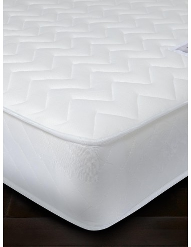 Visit 0 to buy Airsprung Astbury Deep Small Double Mattress at the best price we found