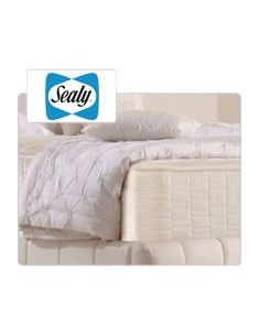 Sealy Portia Super King Mattress