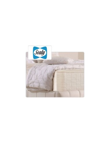 Visit Bed Star Ltd to buy Sealy Portia Super King Mattress at the best price we found