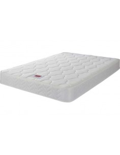 Airsprung Hollis Memory King Size Mattress