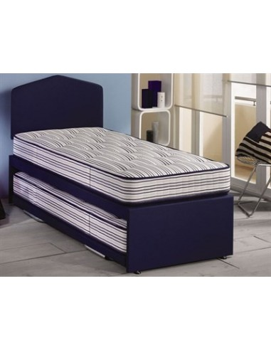 Visit Bed Star Ltd to buy AirSprung Ortho Sleep Single Mattress at the best price we found