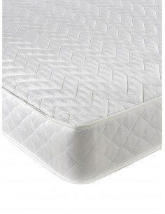 Airsprung Luxury Quilted King Size Mattress