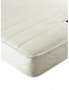 Airsprung Memory Comfort Single Mattress