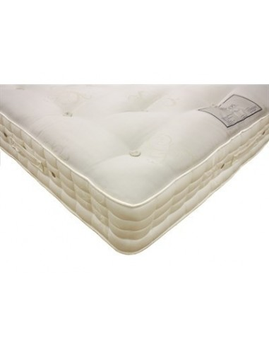 Visit 0 to buy Hypnos Princess Regular Zip and Link Zip And Link King Size Mattress at the best price we found