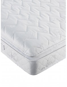 Airsprung Victoria Pillow Top Small Double Mattress