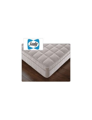 Visit Mattress Online to buy Sealy Pure Calm 1400 Super King Mattress at the best price we found