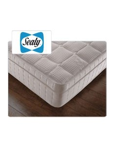 Sealy Pure Charisma 1400 Super King Mattress