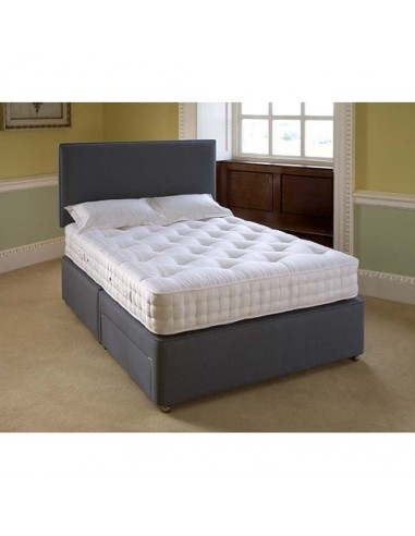 Visit Mattress Online to buy Relyon Salisbury Ortho King Size Mattress at the best price we found