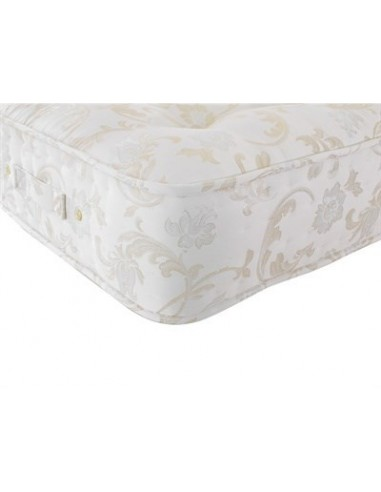 Visit 0 to buy Shire Beds Sandringham Double Mattress at the best price we found