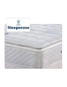 Sleepeezee Select Visco 1000 Small Double Mattress