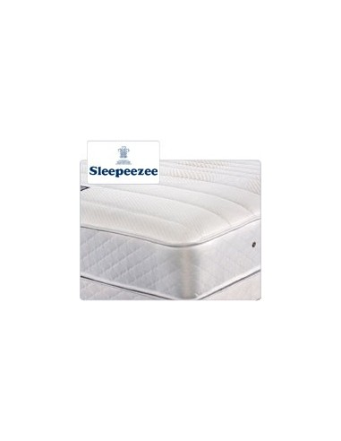 Visit Mattress Online to buy Sleepeezee Select Visco 800 Small Double Mattress at the best price we found