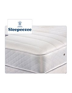 Sleepeezee Select Visco 800 Super King Mattress