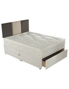 Shire Beds Senator Single Mattress