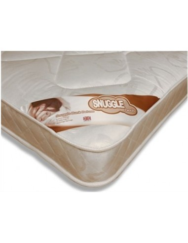 Visit 0 to buy Snuggle Bunk Deluxe Single Mattress at the best price we found