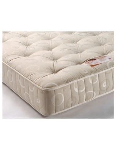 Visit 0 to buy Snuggle Tuft Double Mattress at the best price we found