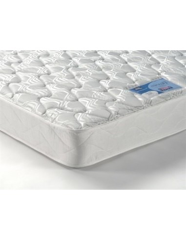 Visit Mattress Man to buy Silentnight Special Sleep Super King Mattress at the best price we found