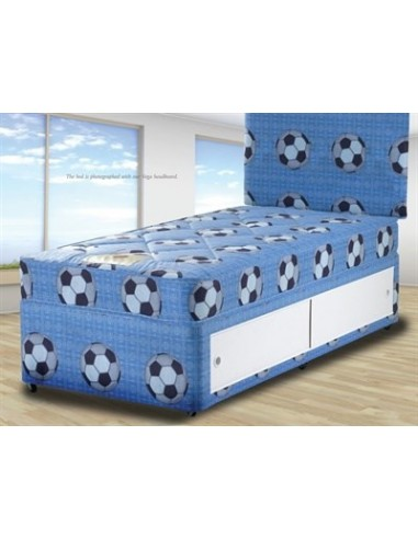 Visit Bed Star Ltd to buy Sweet Dreams Sport Single Mattress at the best price we found