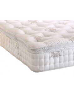 Relyon Tavistock Medium Small Double Mattress